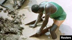 With devolution, areas like Marange in Manicaland province are set to benefit from diamond mining activities.
