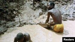 Angola abre exploração de diamantes a novas parcerias - 1:19