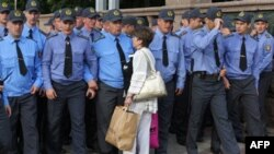 Беларусь: патриотизм в законе