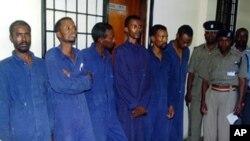 Kenya: Maxaabiis Cunno Ka Soontay