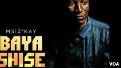 Idlalade likaMsiz'Kay - Bayashiselwa.