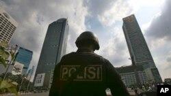 Semua fasilitas umum akan ditutup saat pemberlakukan PSBB di DKI Jakarta (foto: ilustrasi).