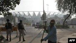Ấn Độ lạc quan sẽ hoàn tất công tác chuẩn bị cho Đại hội Thể thao
