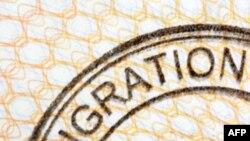 Пом'якшення правил дозволило прибути до Великобританії багатьом іноземцям