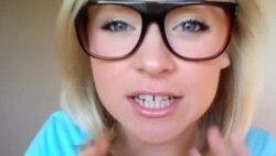 OMG! 美语 Zip your lip!