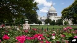 Inyubakwa y'inama nshingamateka ya Amerika, i Washington DC