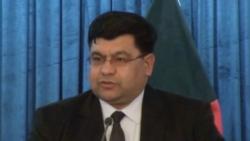 ارگ: اظهارات محقق در تهران بررسی جدی میشود
