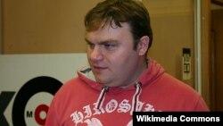 Александр Плющев. Автор User:Ilya Voyagern; commons.wikimedia.org