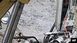 Спасувањето на рударите во Чиле може да отпочне уште во вторник