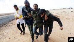 نیٹو کا لیبیا میں جاری بحران پر غور