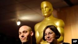 """Joshua Oppenheimer, kiri sutradara film dokumenter yang mendapat nominasi Oscar, """"The Act of Killing"""""""