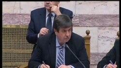 2012-02-29 美國之音視頻新聞: 希臘國會批准更多開支削減措施
