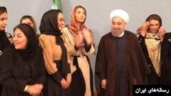 زنان از جمله حامیان اصلی حسن روحانی در انتخابات اردیبهشت بودند اما او برعکس احمدی نژاد از آنها وزیری بر نگزید.
