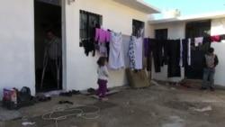 Syrian Refugees Face Bleak Winter