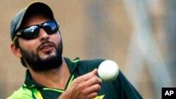 سست رفتاری سے اوور کرانے پر پاکستانی ٹیم پر جرمانہ