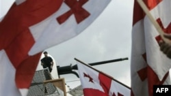Грузинские моряки: пираты обращались с нами очень жестоко
