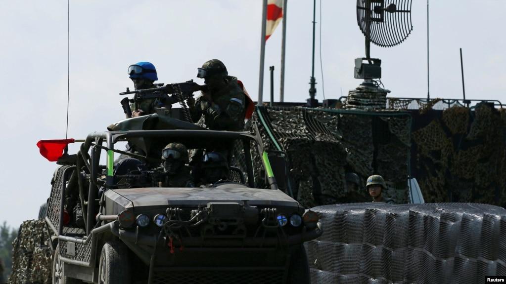 台湾再现共谍案 前军情局官员涉嫌交付情报给中国