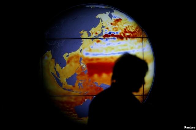 Tổng thống Obama nói thỏa thuận biến đổi khí hậu không giải quyết toàn bộ vấn đề, nhưng đặt thế giới vào đúng hướng để đối phó với vấn đề này.