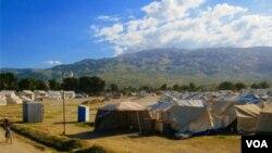 Ayiti - Tranblemanntè: 1 An Aprè