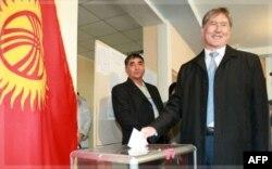 Olmosbek Otamboyev, Bishkek, 30-oktabr 2011
