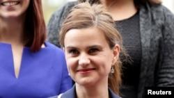 Džo Koks, poslanica laburista u britanskom parlamentu, zalagala se za prijem imigranata i prava izbeglica