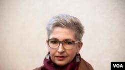 Amina Šiljak Jesenković