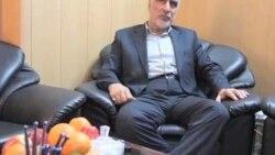 يک ماه از اعتصاب پارچه فروشان تهران گذشت