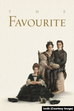The Favorite (2019)