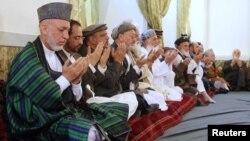 تمامی اعضای شورای عالی صلح توسط رئیس جمهور افغانستان تعیین شده اند