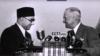 پاکستانی سربراہان کے امریکی دوروں کی تاریخ پر ایک نظر