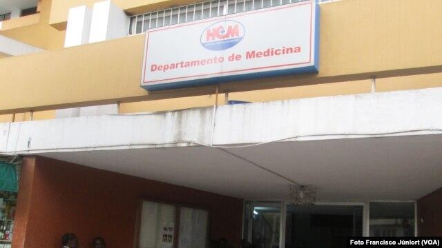 Hospital de Maputo