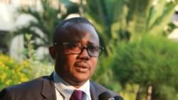 Primeiro-ministro guineense diz não ser terrorista