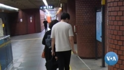 South Korea Adopts Smart Technology on Public Transportation for Visually Impaired