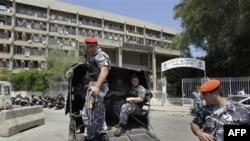 Mahkemenin tutuklamalarla ilgili belgeleri Lübnan Başsavcılığına teslim edildi