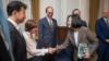 蔡英文:台灣不挑釁中國但堅定捍衛國家主權