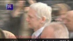 VOA 60 Yearender- 5- Wikileaks