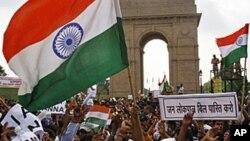 انڈیا گیٹ، نئی دہلی (فائل)