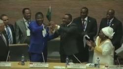 AU Gives $50 Million for Mali Peacekeeping