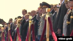 Aleksandar Vučić iz Srbije i Benjamin Netanjahu su jedini visoki gosti na ovogodišnjoj vojnoj paradi povodom Dana pobjede, u Moskvi