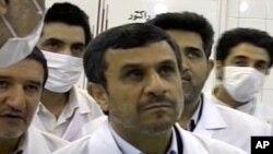 ایران کا جوہری میدان میں پیش رفت کا اعلان