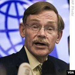 Presiden Bank Dunia, Robert Zoellick