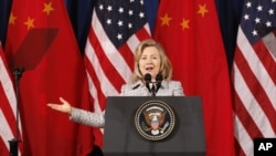 Кинеските медиуми со позитивен тон за вашингтонскиот дијалог