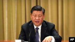 VOA连线(许湘筠):美学者:中共已成利益集团,吞噬私营部门