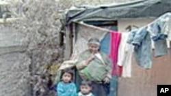 ہندوستان میں غریبوں کی تعداد میں10کروڑ کا اضافہ