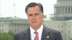 Ромни: Лоша политика