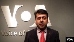 عبدالستار سعادت، رئیس کمیسیون شکایات انتخاباتی افغانستان