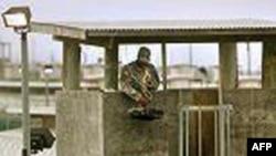 Trại giam ở Guantanamo