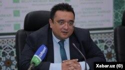 Said-Abdulaziz Yusupov, O'zbekiston Mustaqil bosma ommaviy axborot vositalari va axborot agentliklarini qo'llab-quvvatlash va rivojlantirish jamoat fondi direktori