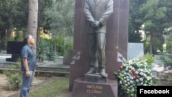Saleh Rüstəmov