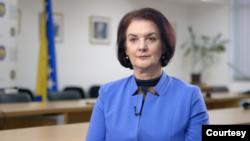 Glavna tužiteljica Tužilaštva BiH Gordana Tadić (Foto: BIRN BiH)